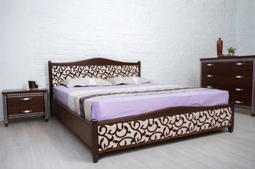 кровать Монблан-Прованс